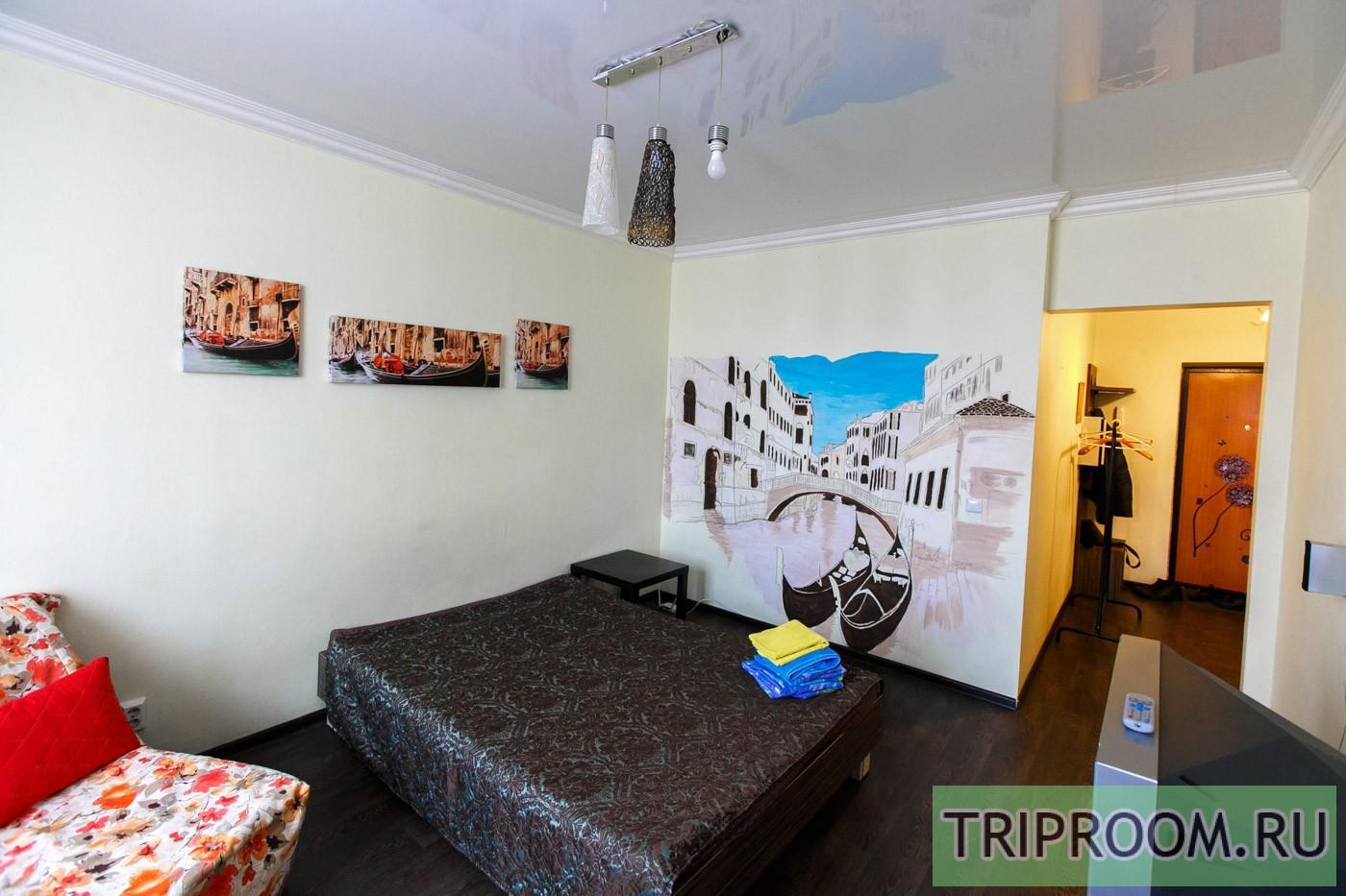 1-комнатная квартира посуточно (вариант № 28539), ул. П.И. Смородина, фото № 4