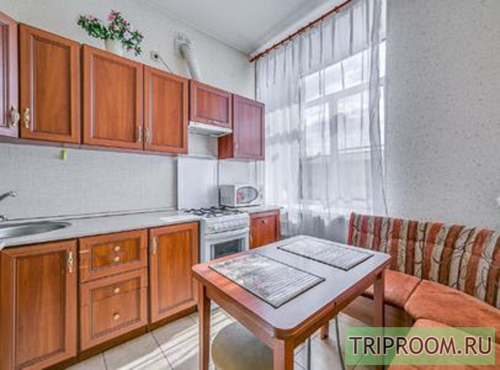 2-комнатная квартира посуточно (вариант № 53658), ул. Московский, фото № 4