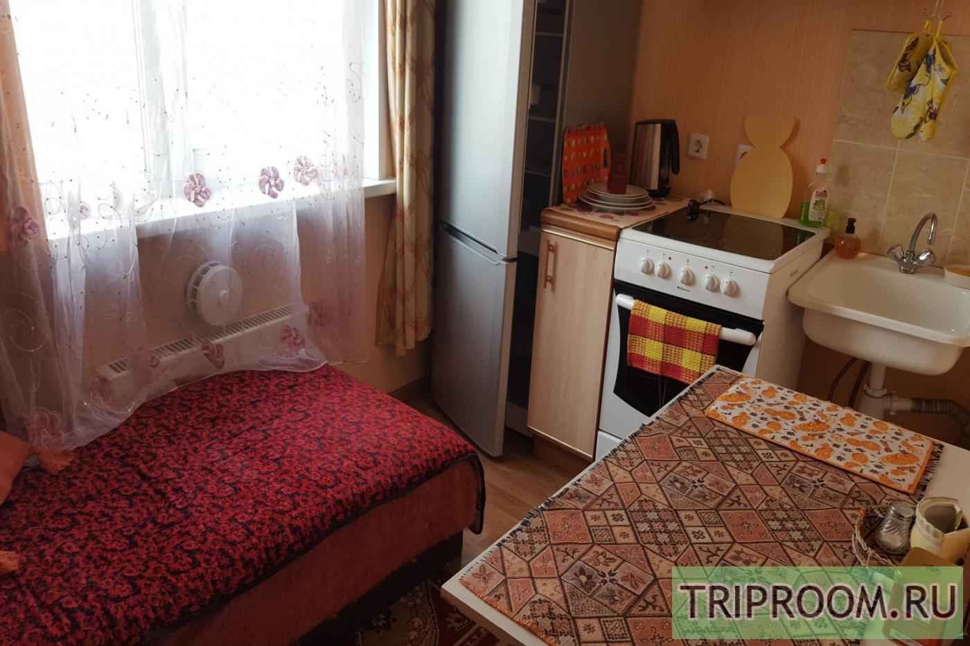 1-комнатная квартира посуточно (вариант № 30847), ул. Строителей улица, фото № 11