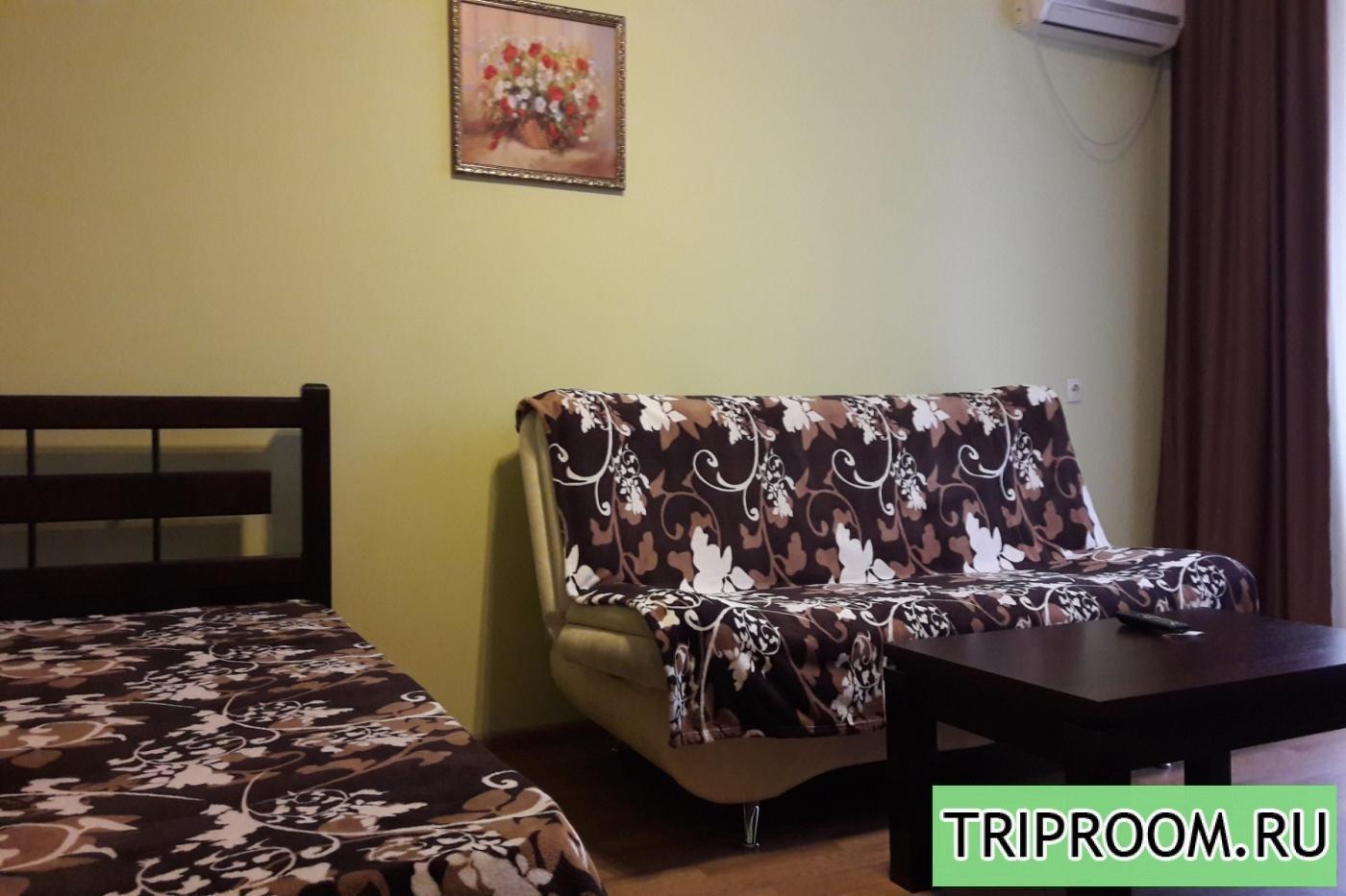 1-комнатная квартира посуточно (вариант № 15423), ул. Генерала Острякова проспект, фото № 1