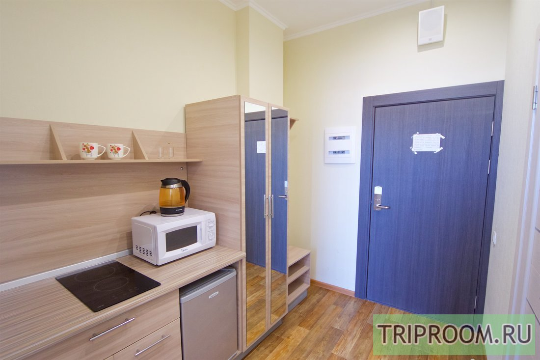 1-комнатная квартира посуточно (вариант № 60307), ул. Партизана Железняка, фото № 3