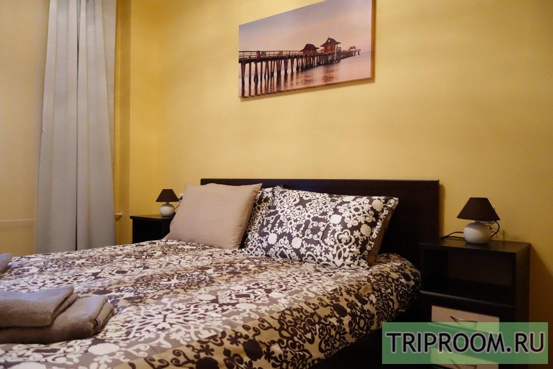 2-комнатная квартира посуточно (вариант № 54949), ул. Александра Матросова улица, фото № 6