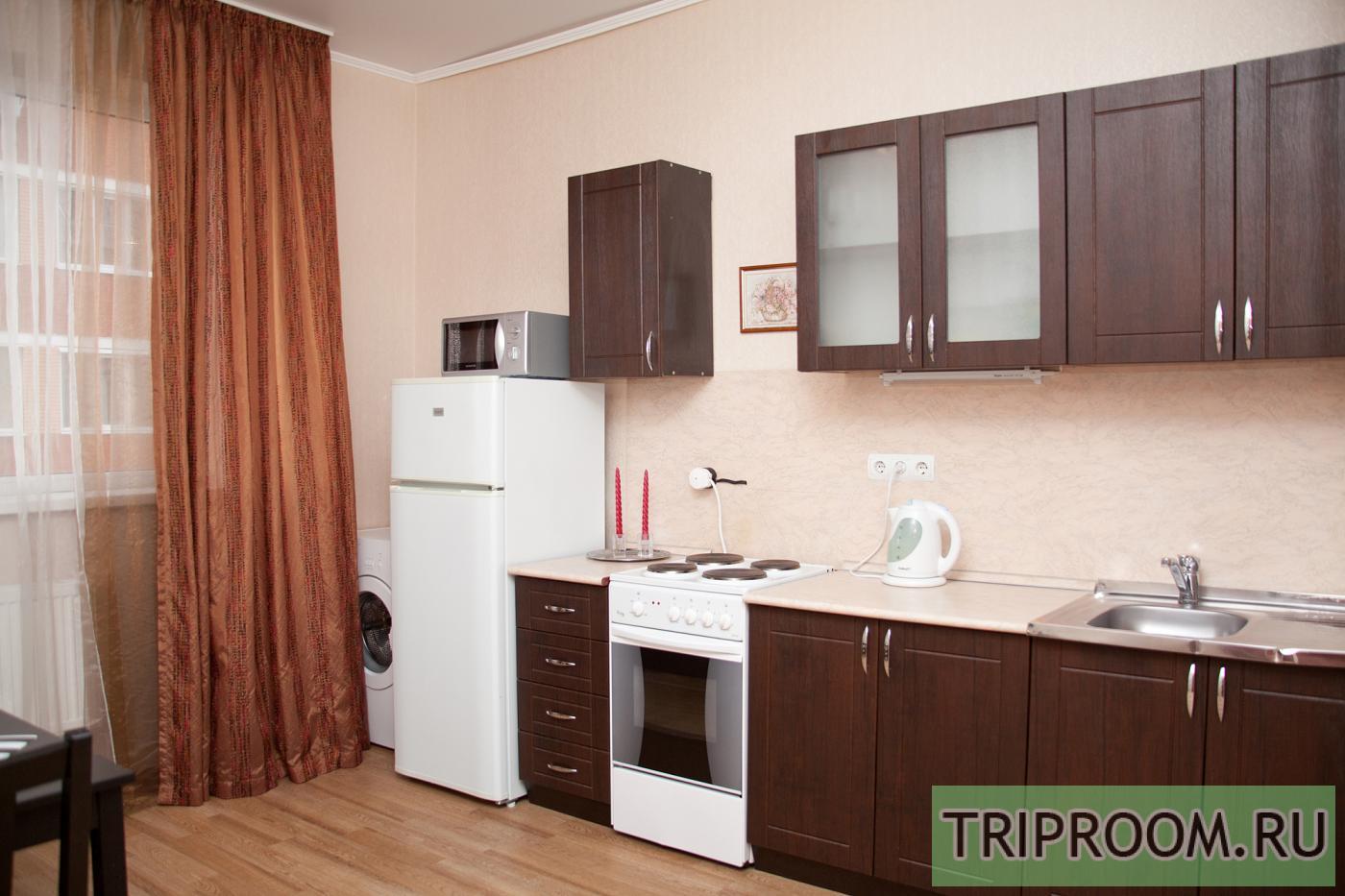 1-комнатная квартира посуточно (вариант № 7417), ул. Прмышленная улица, фото № 12