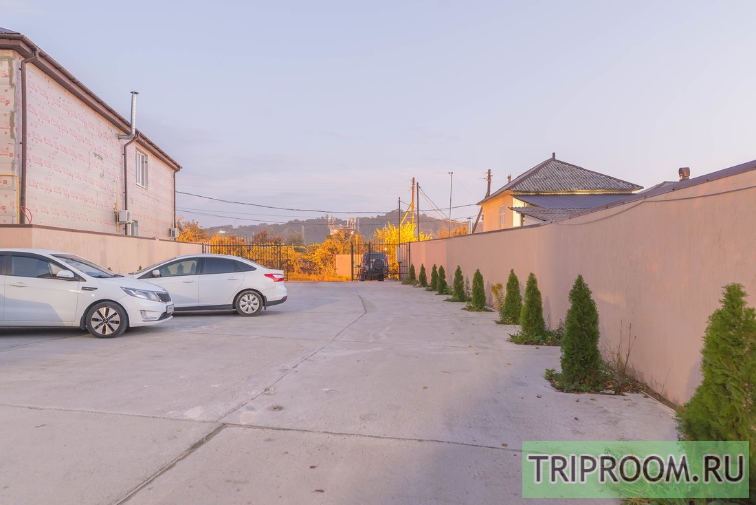 1-комнатная квартира посуточно (вариант № 60481), ул. Костромская, фото № 28