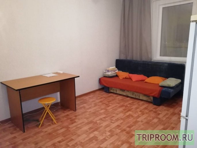1-комнатная квартира посуточно (вариант № 37841), ул. Ивана Захарова улица, фото № 8