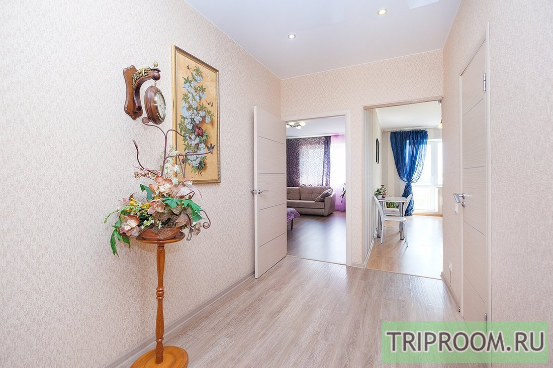 2-комнатная квартира посуточно (вариант № 65262), ул. Маркса проспект, фото № 10