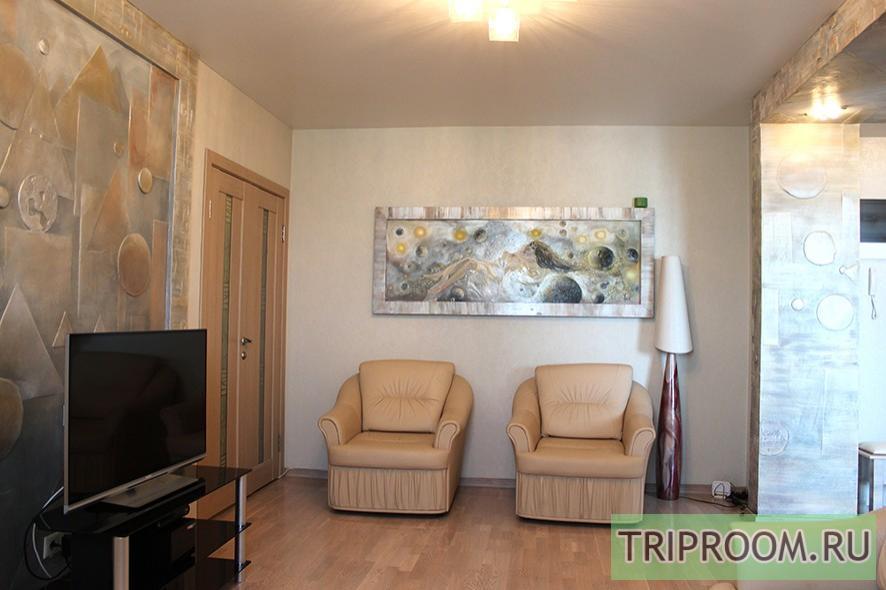 2-комнатная квартира посуточно (вариант № 28901), ул. Имени В. И. Ленина проспект, фото № 4