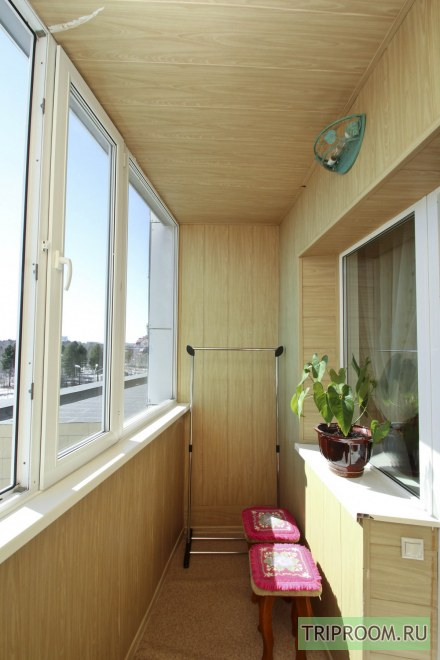 2-комнатная квартира посуточно (вариант № 37512), ул. Университетская улица, фото № 17