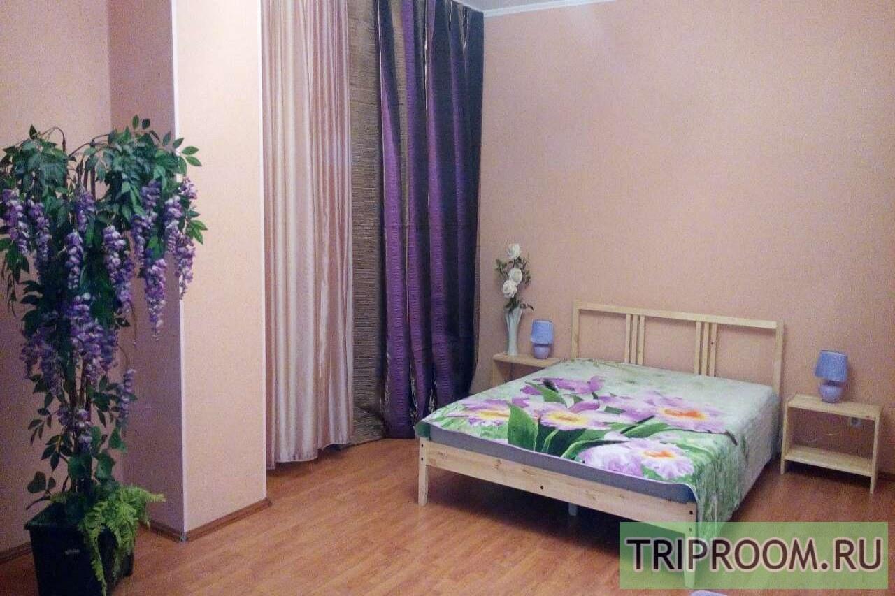 1-комнатная квартира посуточно (вариант № 40160), ул. Югорская улица, фото № 4