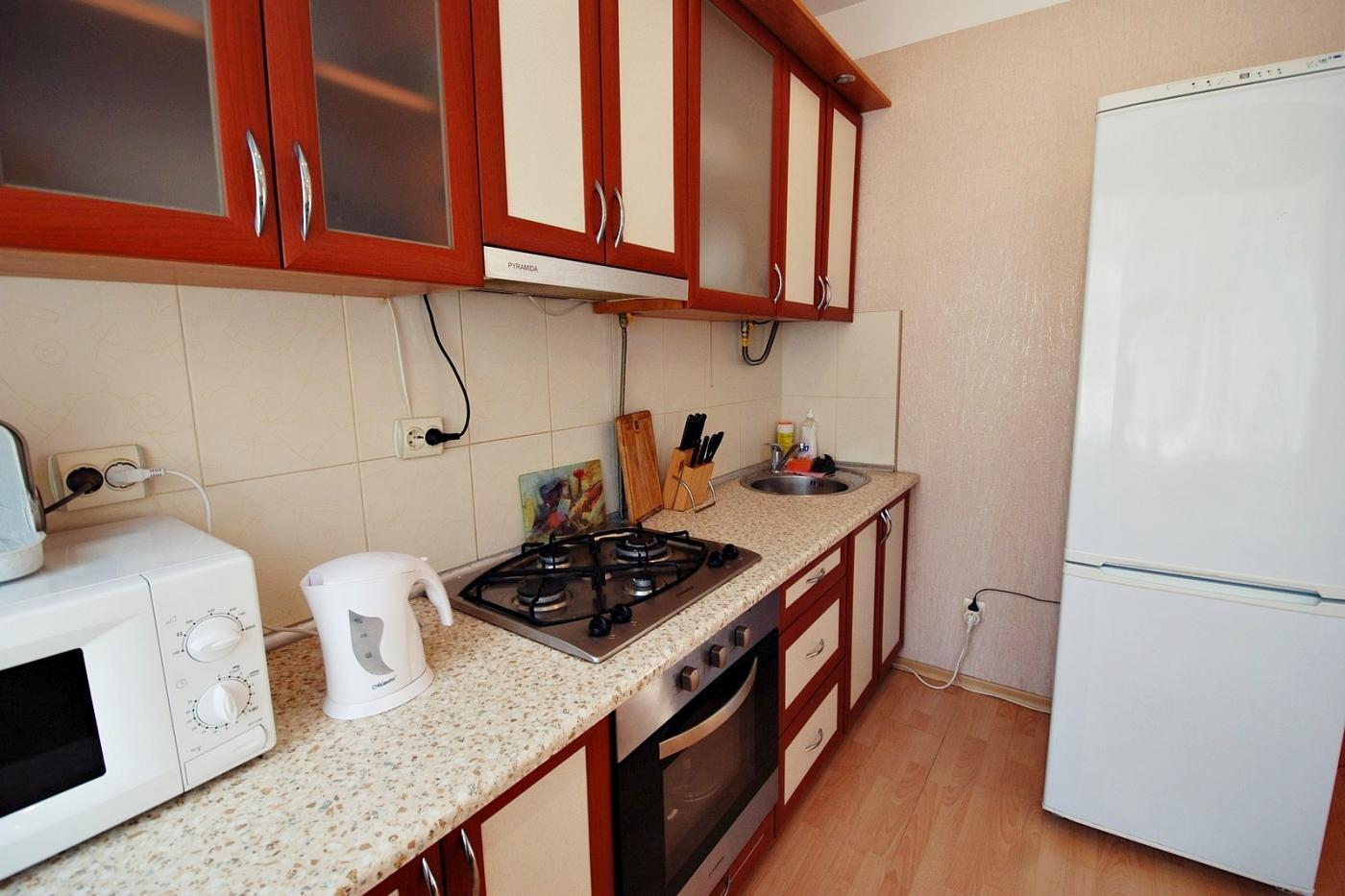2-комнатный Коттедж посуточно (вариант № 1188), ул. Щербака улица, фото № 4