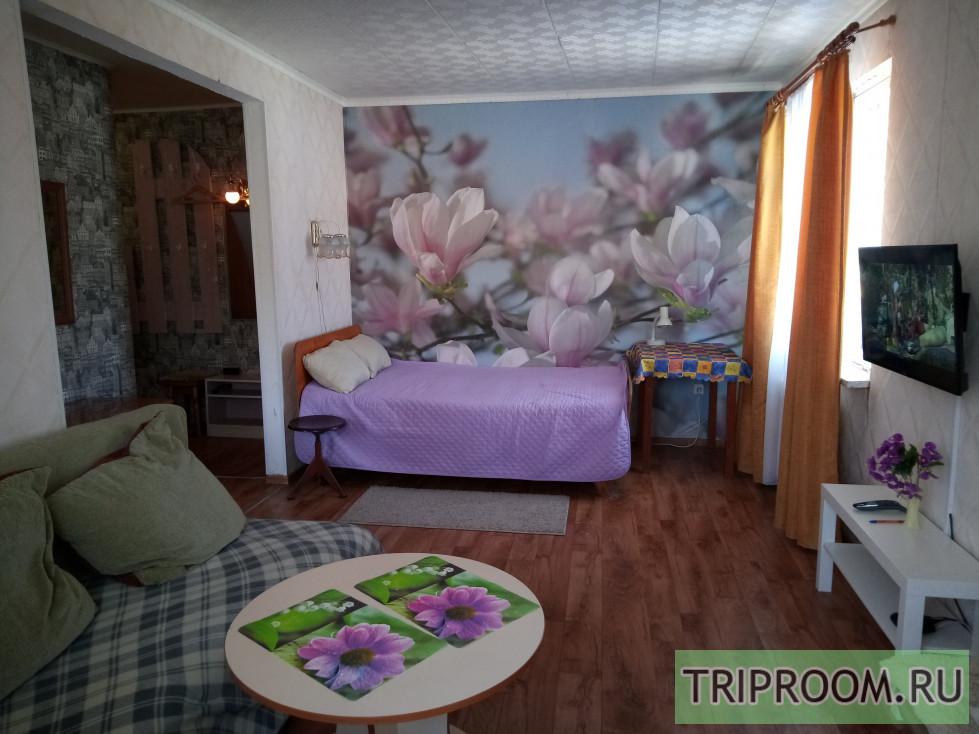 1-комнатная квартира посуточно (вариант № 2608), ул. Цветной проезд, фото № 5