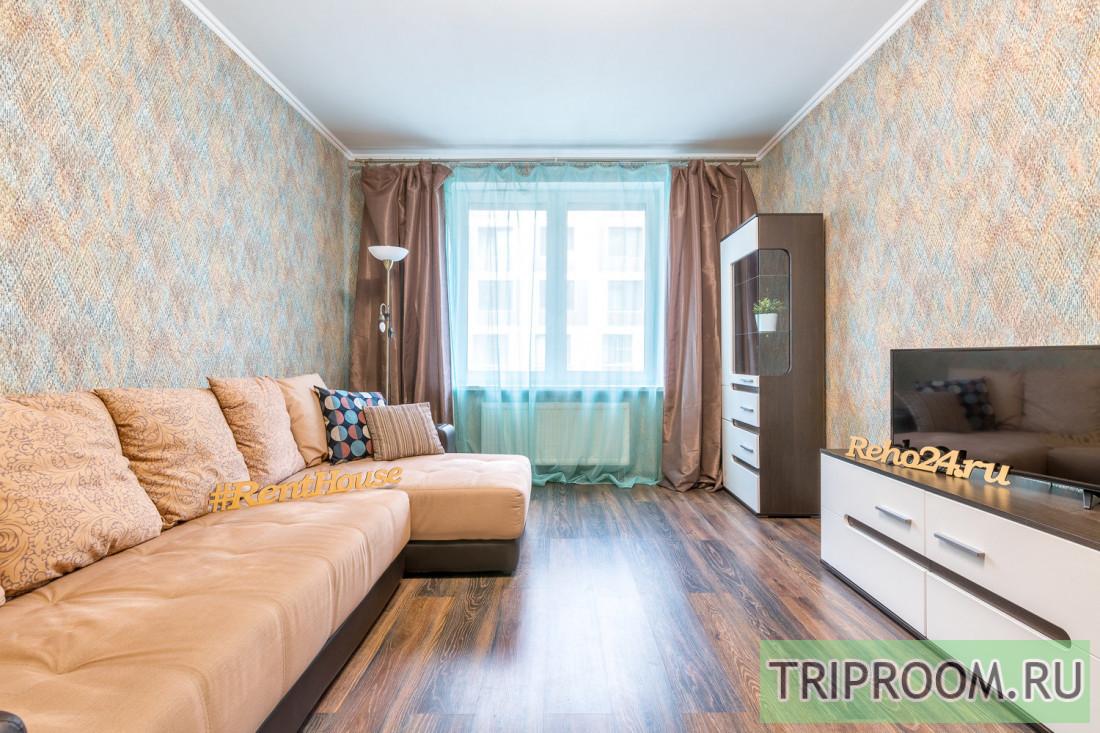 2-комнатная квартира посуточно (вариант № 64549), ул. Кременчугская, фото № 29