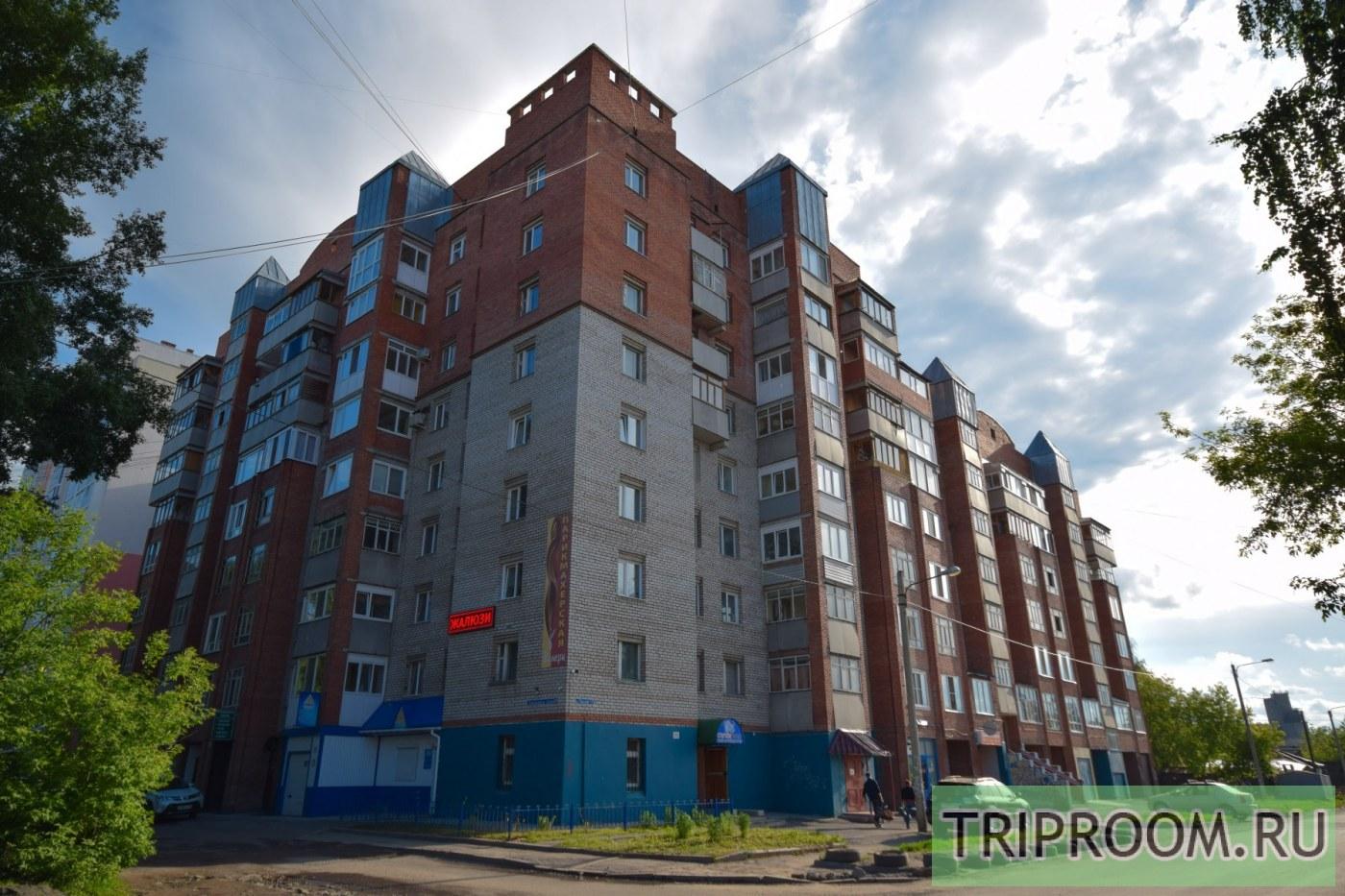 1-комнатная квартира посуточно (вариант № 36547), ул. Тихий переулок, фото № 23