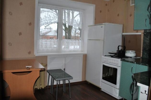 1-комнатная квартира посуточно (вариант № 445), ул. 25 Сентября улица, фото № 3