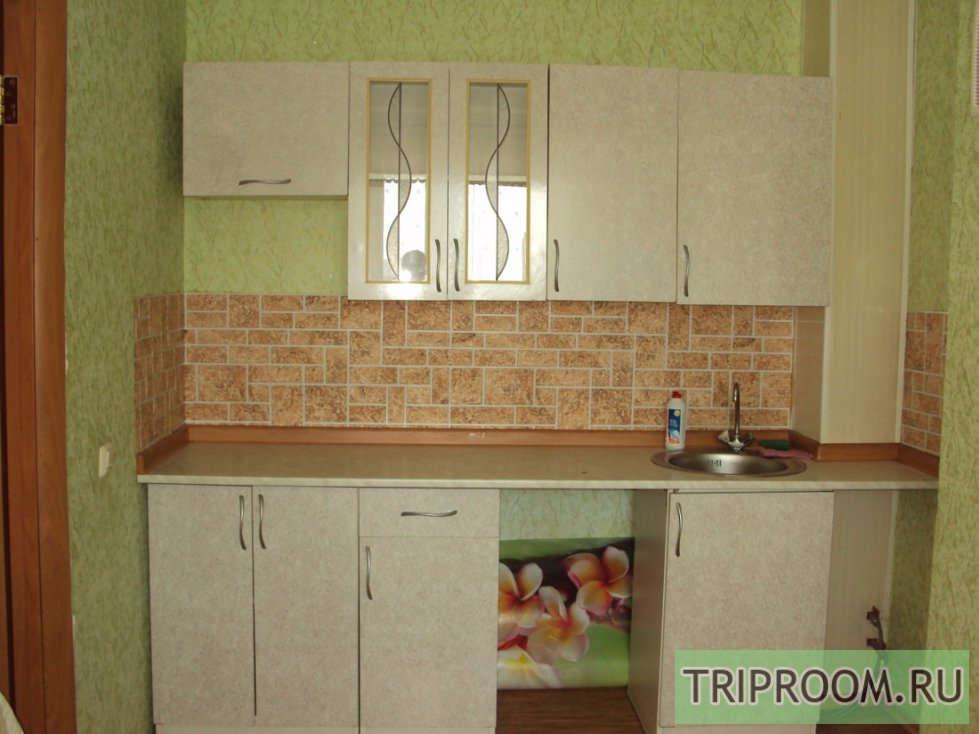 1-комнатная квартира посуточно (вариант № 55253), ул. Байкальская улица, фото № 2