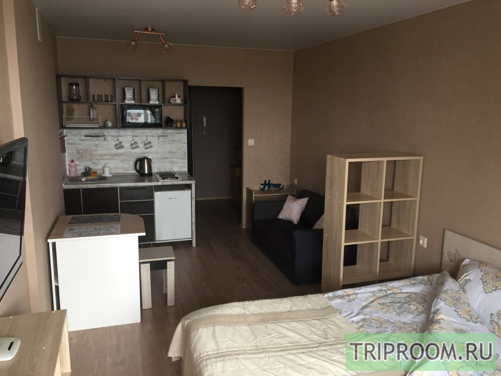 1-комнатная квартира посуточно (вариант № 67253), ул. Хользунова, фото № 4