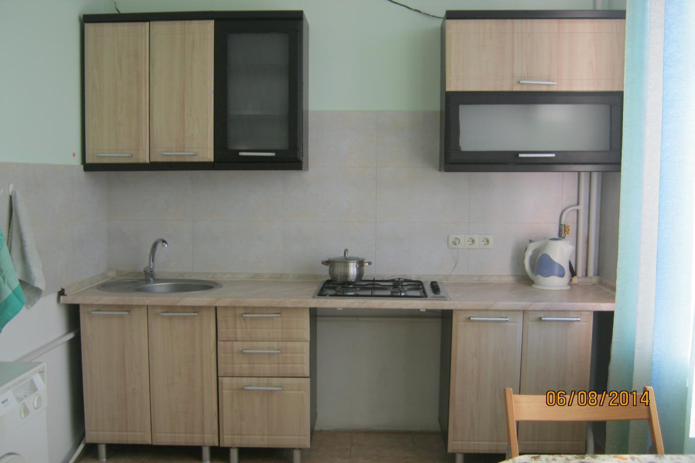 2-комнатная квартира посуточно (вариант № 1893), ул. Античный проспект, фото № 5