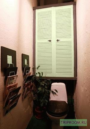 3-комнатная квартира посуточно (вариант № 65547), ул. Союза Печатников, фото № 2