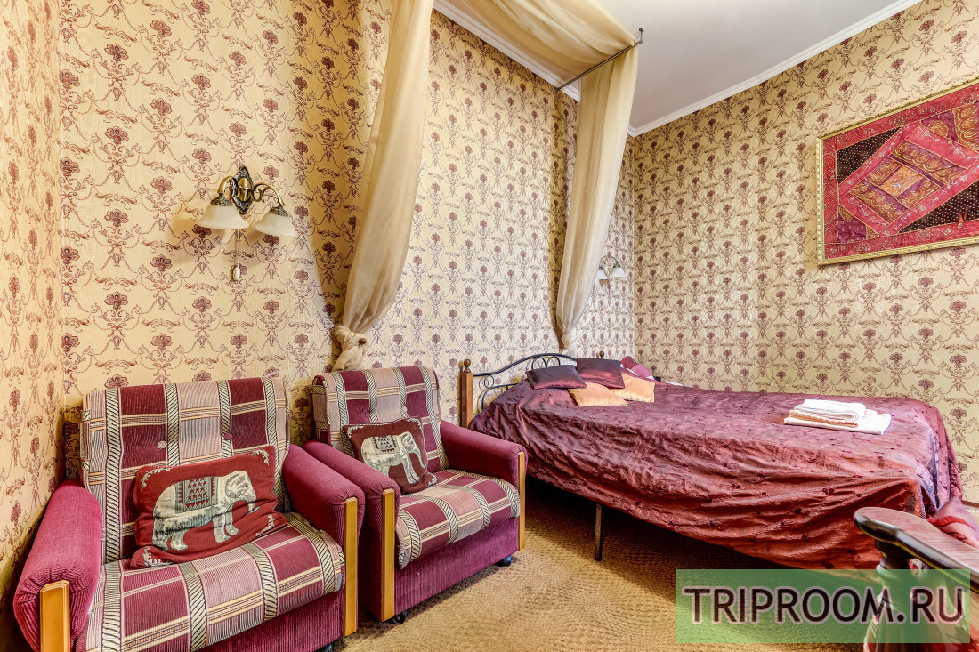 16-комнатная квартира посуточно (вариант № 67535), ул. Невский пр-кт, фото № 10