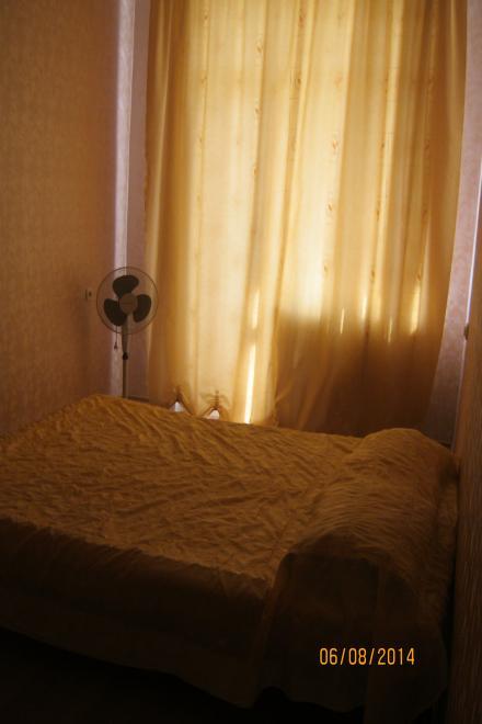 2-комнатная квартира посуточно (вариант № 1893), ул. Античный проспект, фото № 9