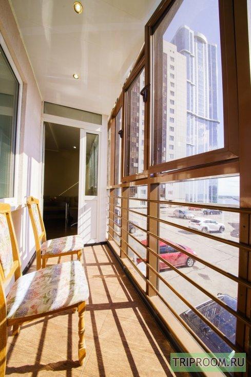 1-комнатная квартира посуточно (вариант № 59657), ул. Соколовая улица, фото № 17