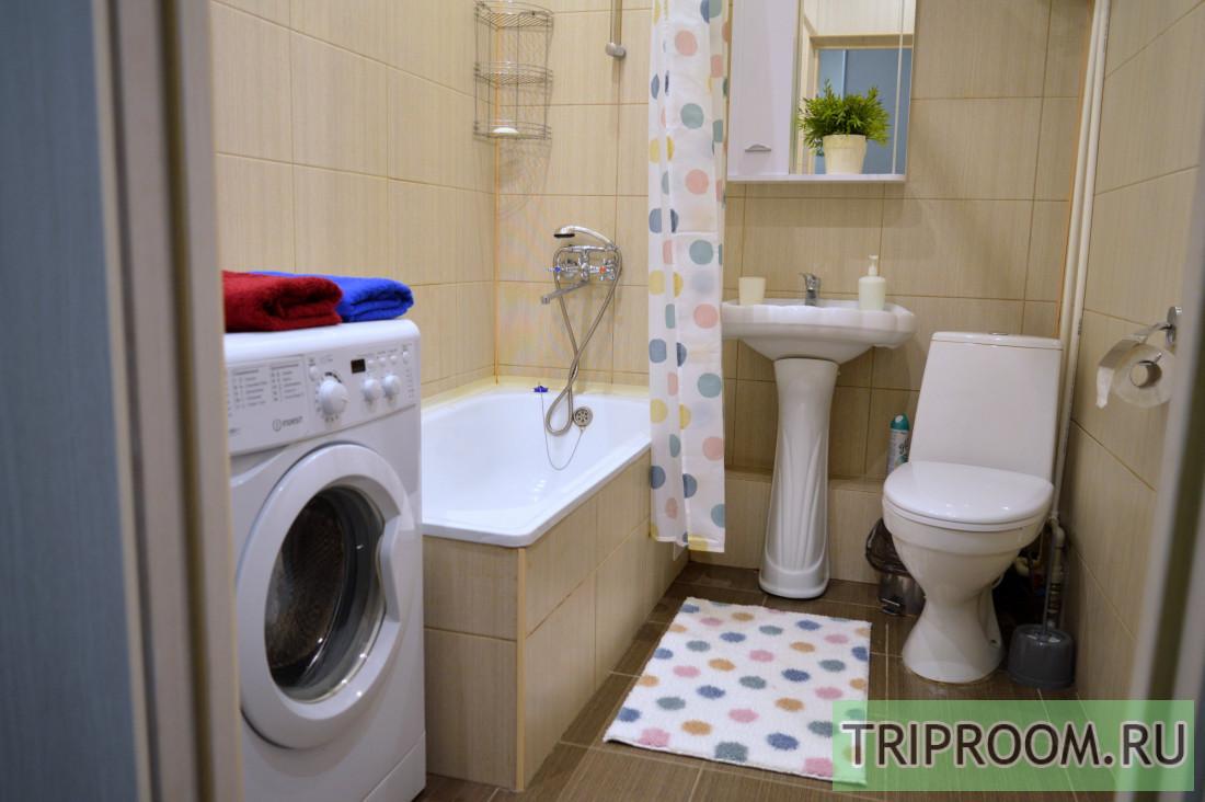 1-комнатная квартира посуточно (вариант № 66954), ул. Героя Яцкова, фото № 10
