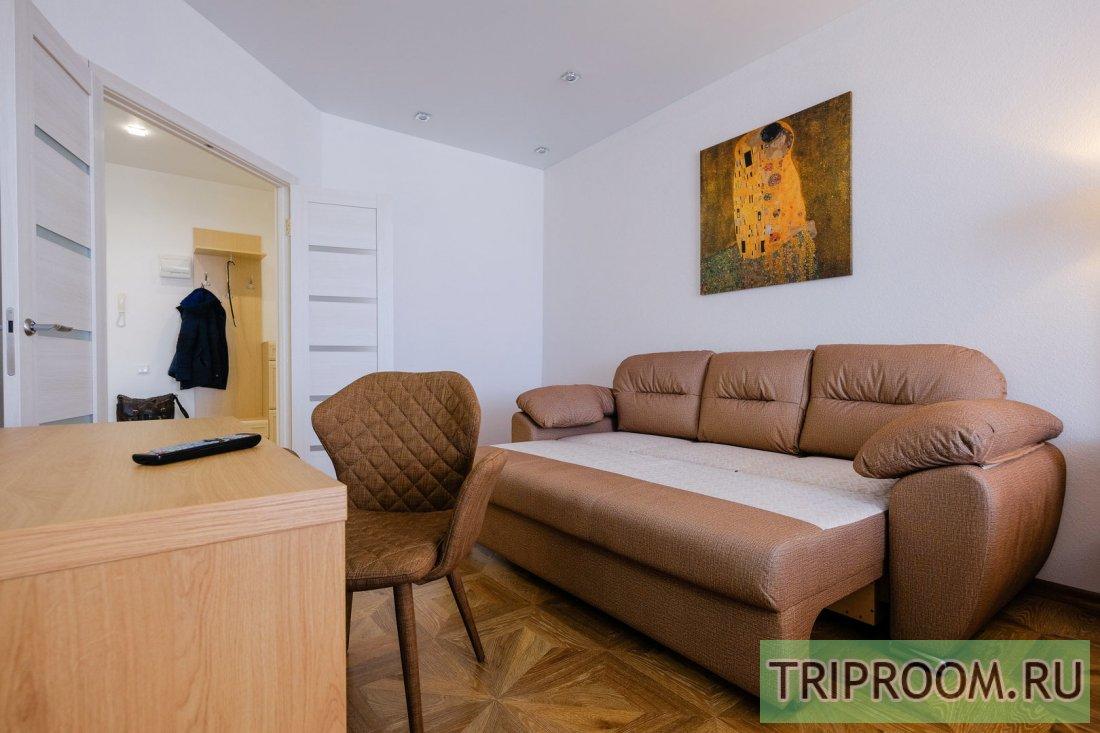 1-комнатная квартира посуточно (вариант № 54350), ул. Советская улица, фото № 5