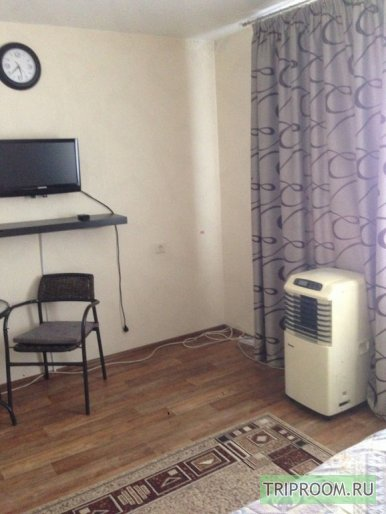 1-комнатная квартира посуточно (вариант № 44731), ул. Алтайская улица, фото № 2