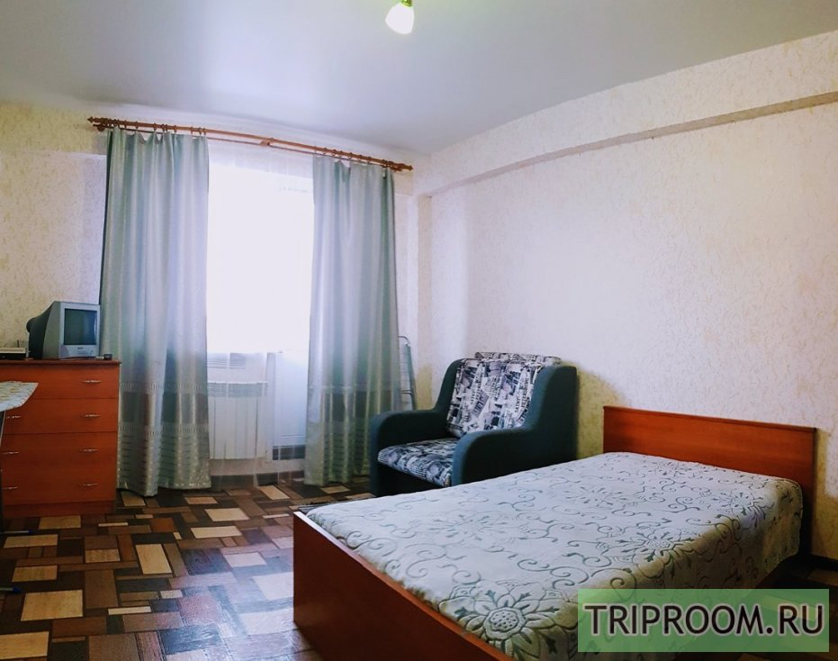 1-комнатная квартира посуточно (вариант № 49297), ул. СОВЕТСКАЯ/Ядринцева улица, фото № 2