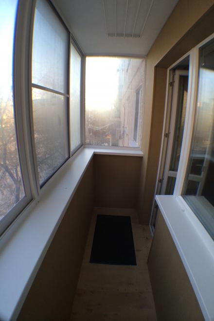1-комнатная квартира посуточно (вариант № 2431), ул. Дикопольцева улица, фото № 4