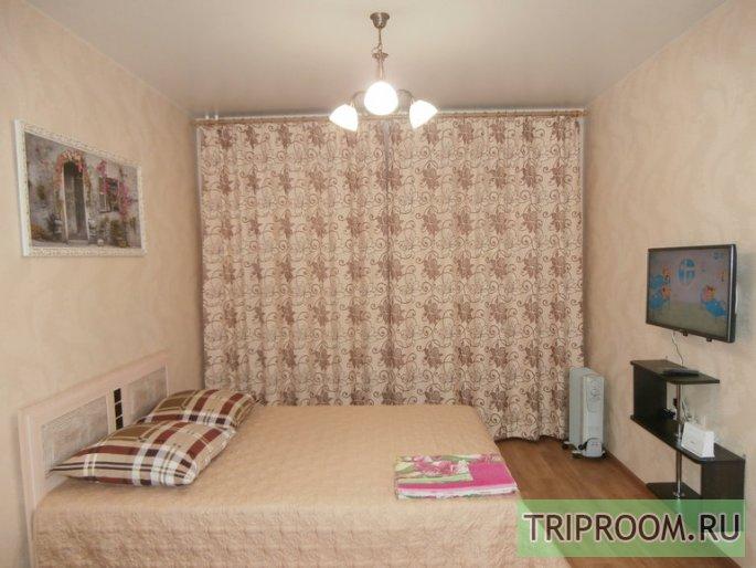 1-комнатная квартира посуточно (вариант № 37778), ул. Крылатый микрорайон, фото № 1