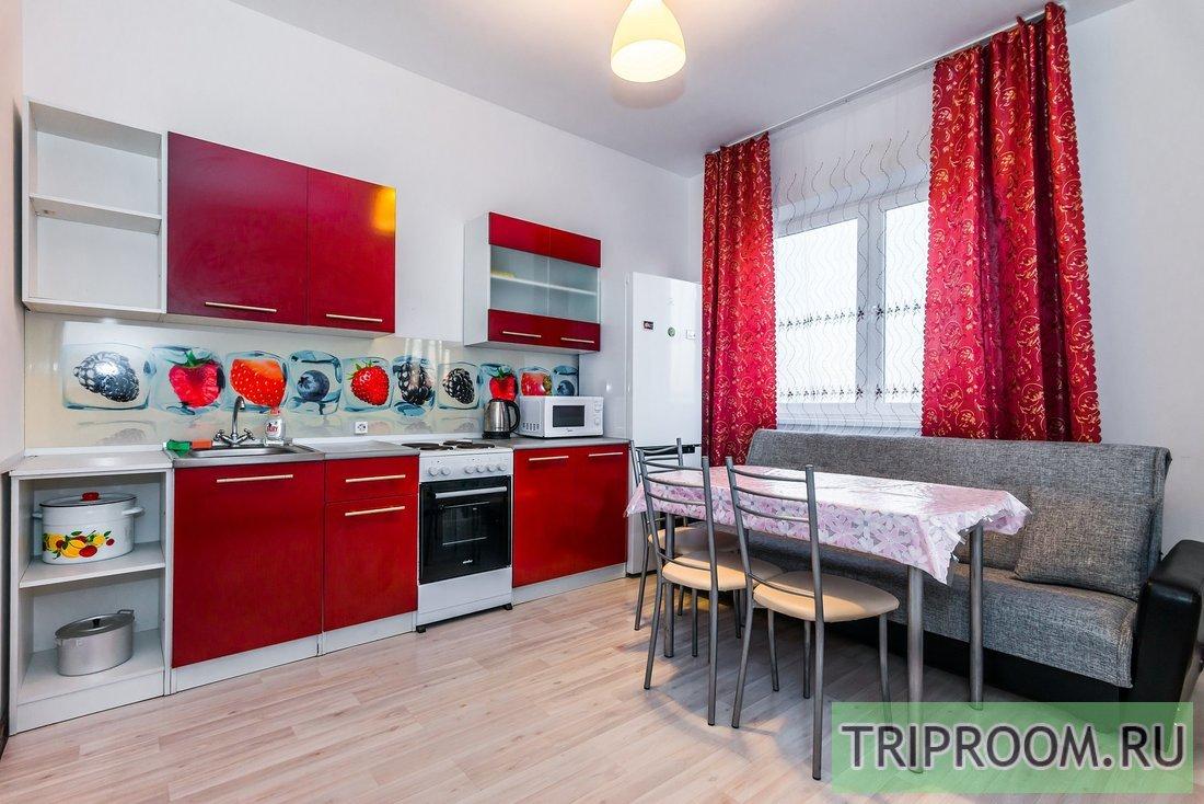 2-комнатная квартира посуточно (вариант № 51193), ул. Октябрьская улица, фото № 1