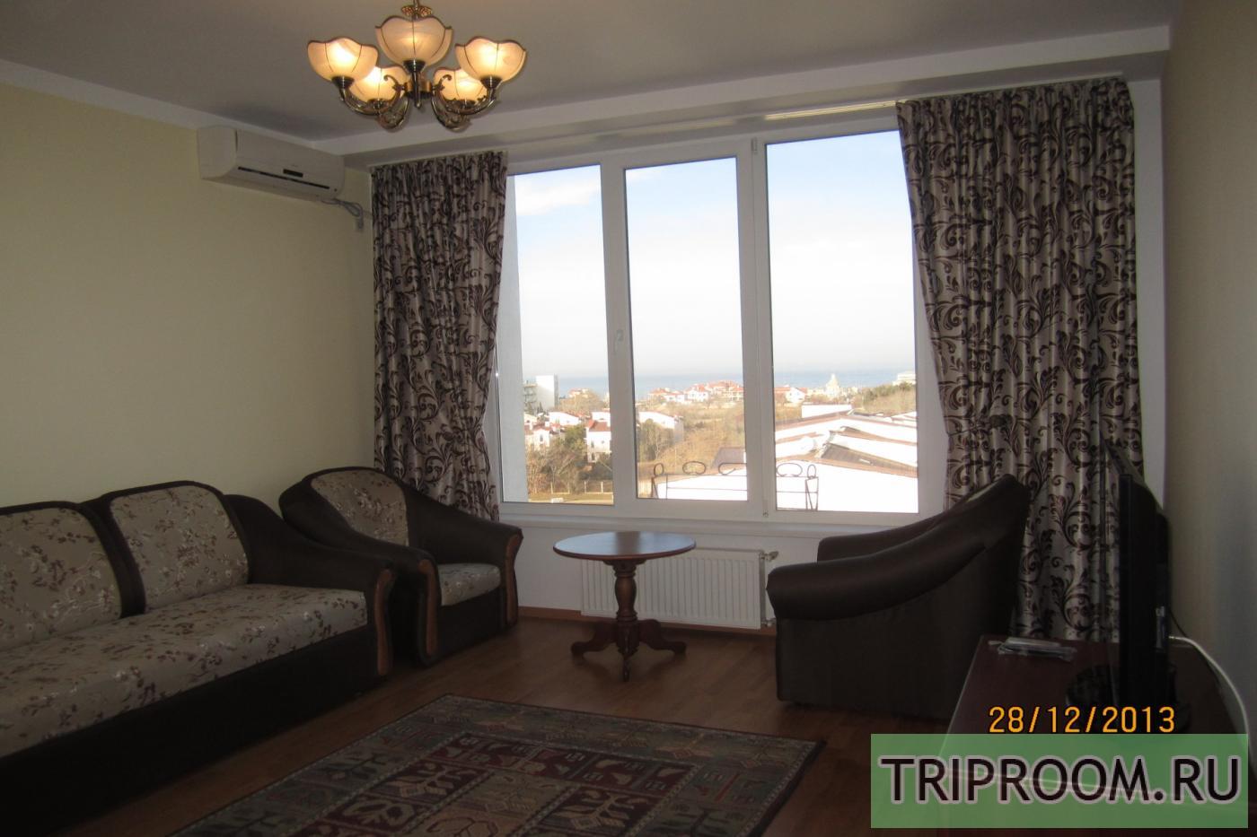 2-комнатная квартира посуточно (вариант № 23105), ул. Челнокова, фото № 1