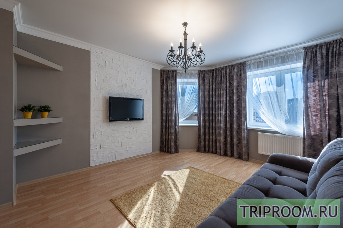 2-комнатная квартира посуточно (вариант № 67012), ул. Крылова, фото № 4
