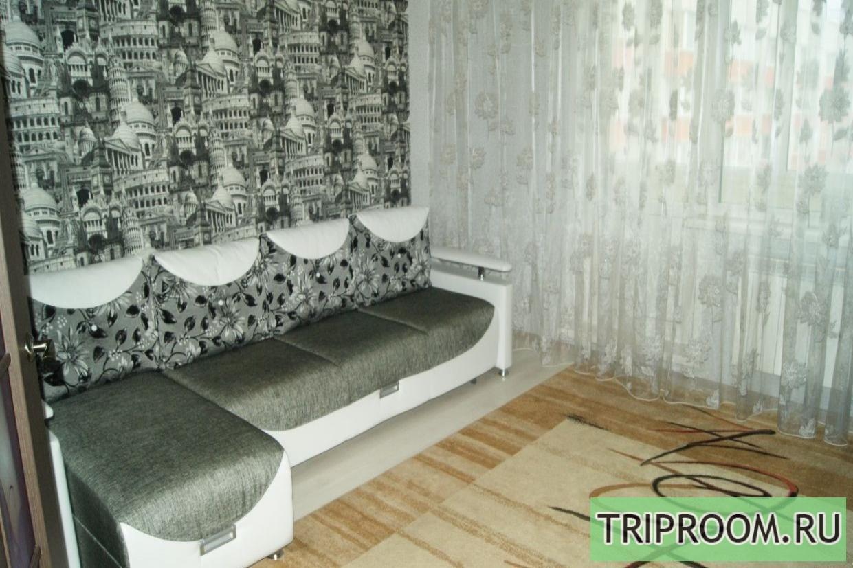 2-комнатная квартира посуточно (вариант № 15407), ул. Челюскинцев улица, фото № 1