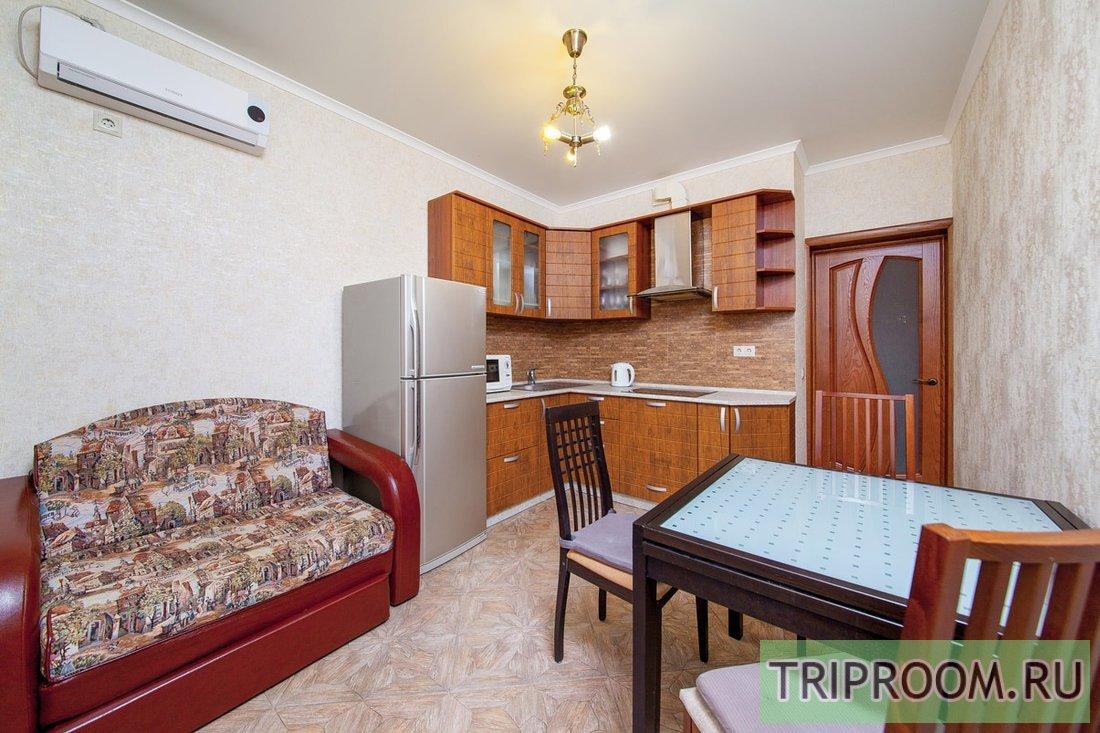 1-комнатная квартира посуточно (вариант № 2470), ул. Кубанская набережная, фото № 8