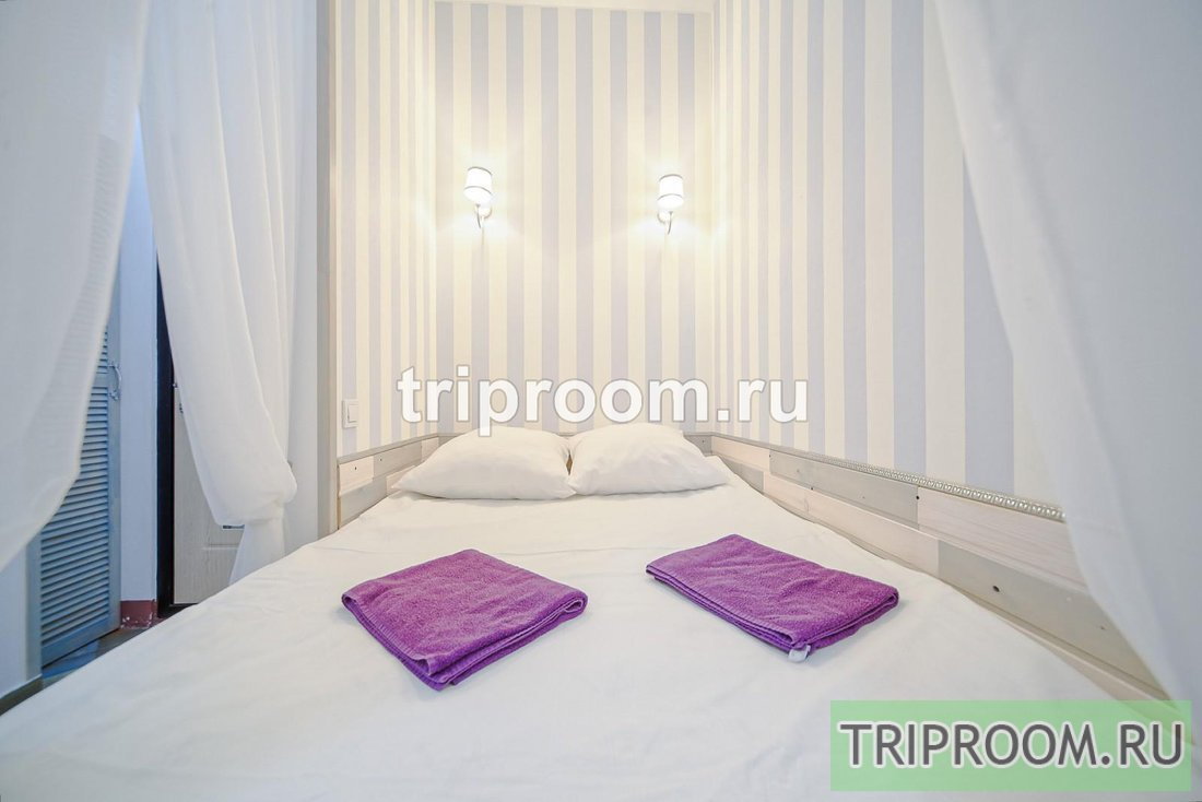 1-комнатная квартира посуточно (вариант № 61950), ул. набережная канала Грибоедова, фото № 14