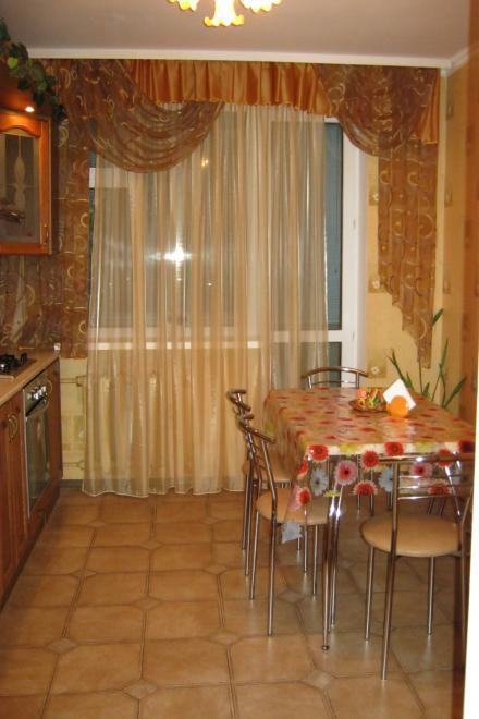 3-комнатная квартира посуточно (вариант № 1546), ул. Героев Сталинграда проспект, фото № 10