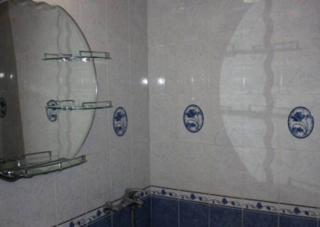1-комнатная квартира посуточно (вариант № 166), ул. Океанский пр-т, фото № 3