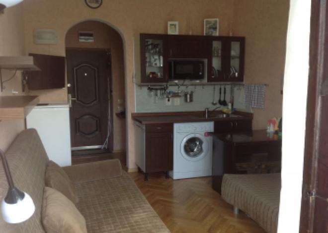 1-комнатная квартира посуточно (вариант № 34), ул. Курортный проспект, фото № 3