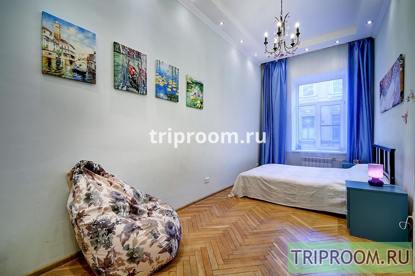 2-комнатная квартира посуточно (вариант № 15426), ул. Лиговский проспект, фото № 13