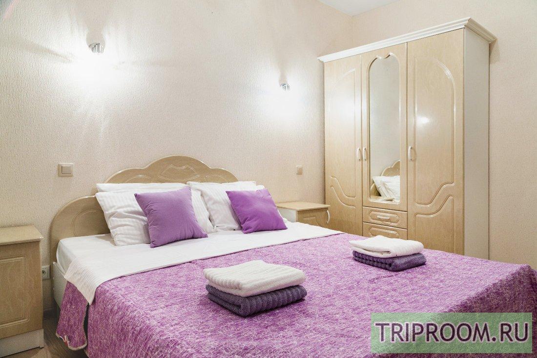 2-комнатная квартира посуточно (вариант № 66651), ул. Крылова, фото № 2
