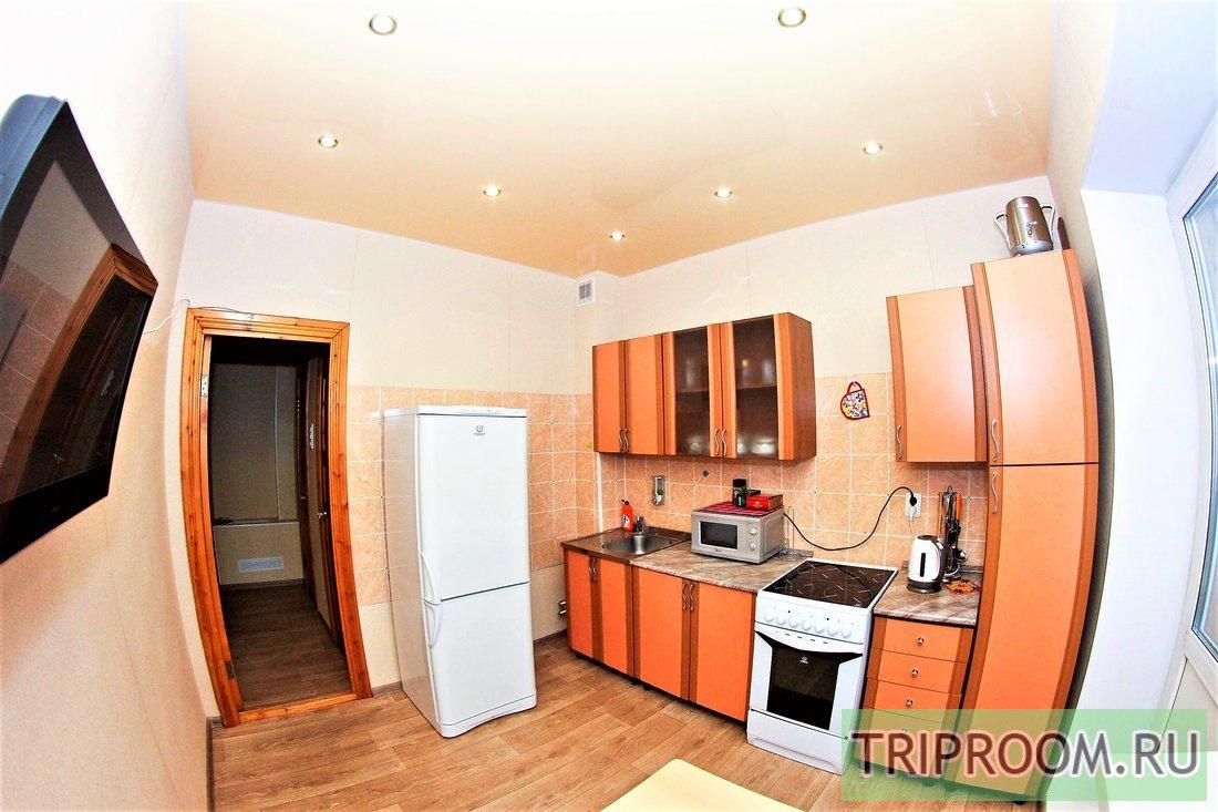 1-комнатная квартира посуточно (вариант № 61820), ул. Губкина, фото № 5