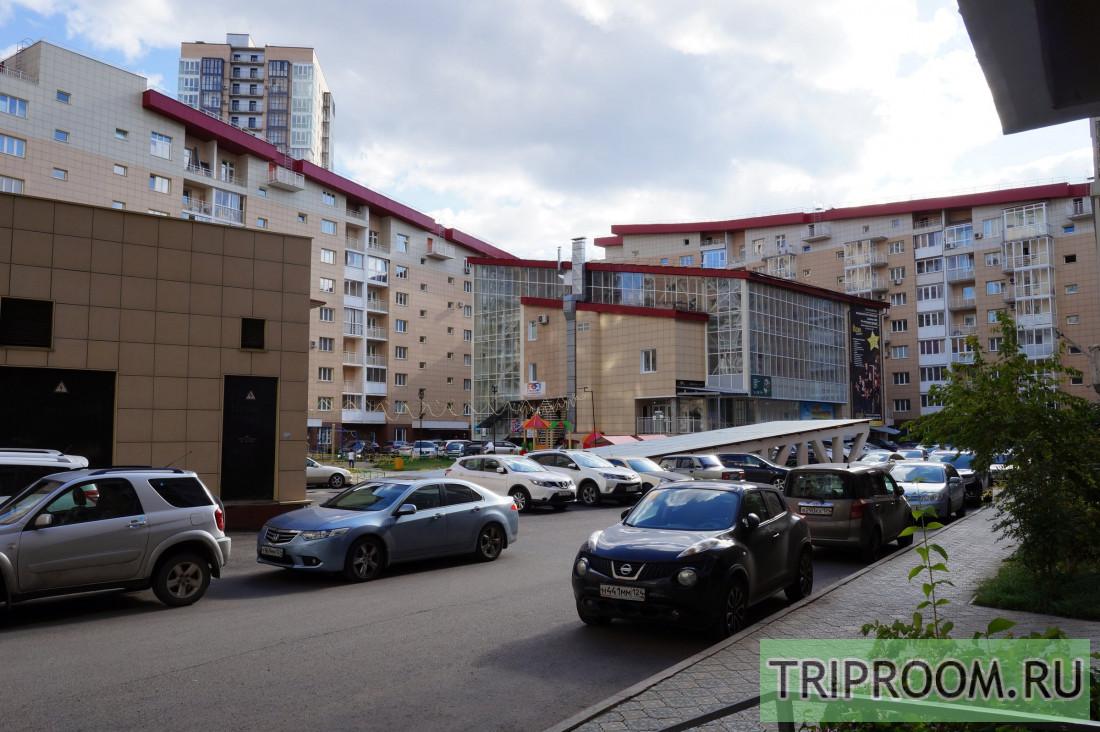 1-комнатная квартира посуточно (вариант № 61624), ул. ул. Авиаторов, фото № 21