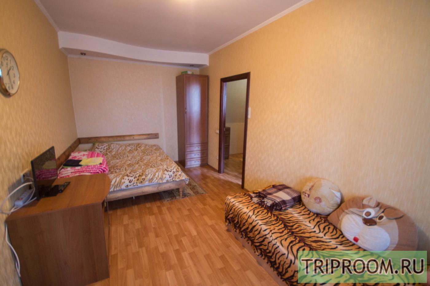 1-комнатная квартира посуточно (вариант № 19472), ул. Севастопольская улица, фото № 4