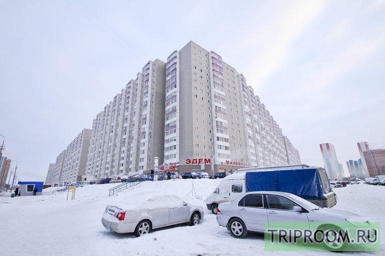 2-комнатная квартира посуточно (вариант № 36954), ул. Крылова улица, фото № 18