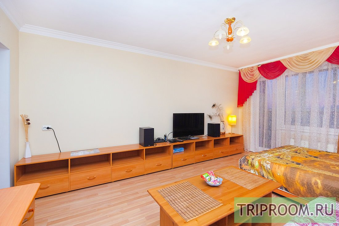 1-комнатная квартира посуточно (вариант № 5883), ул. Горский микрорайон, фото № 14