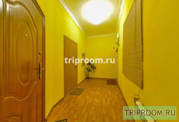 1-комнатная квартира посуточно (вариант № 16345), ул. Гончарная улица, фото № 14