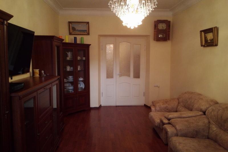 2-комнатная квартира посуточно (вариант № 2369), ул. Ленина улица, фото № 15