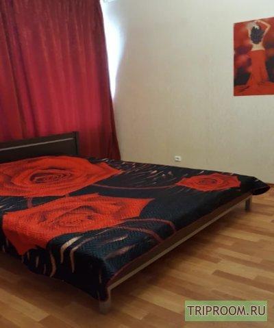 1-комнатная квартира посуточно (вариант № 45215), ул. Профсоюзов улица, фото № 1
